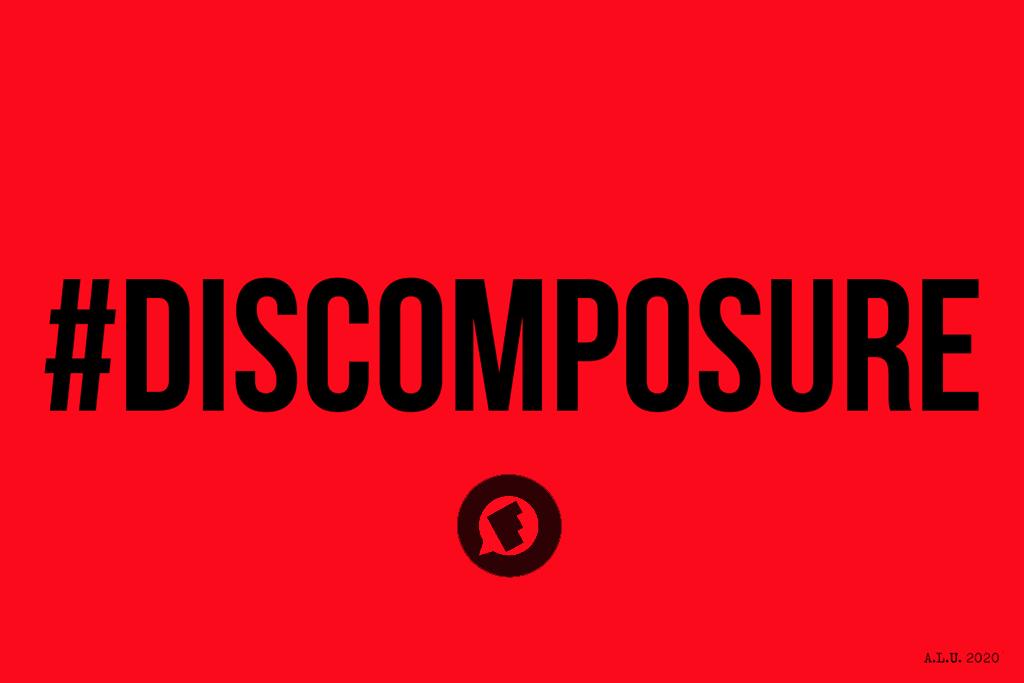 Discomposure - Get Involved